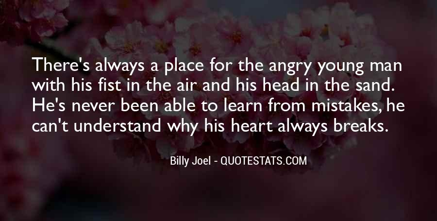 Never Too Young To Learn Quotes #1040168