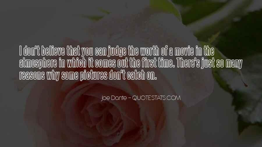Never Worth My Time Quotes #213989