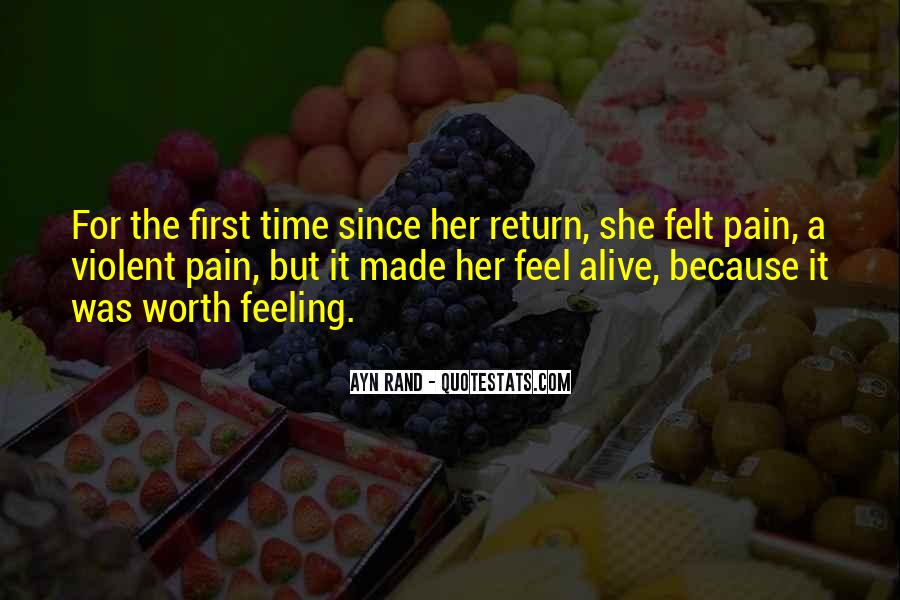 Never Worth My Time Quotes #27002