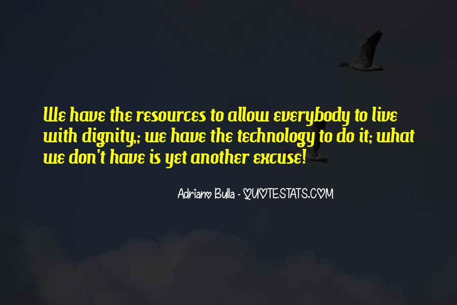 New Age Of Technology Quotes #184698