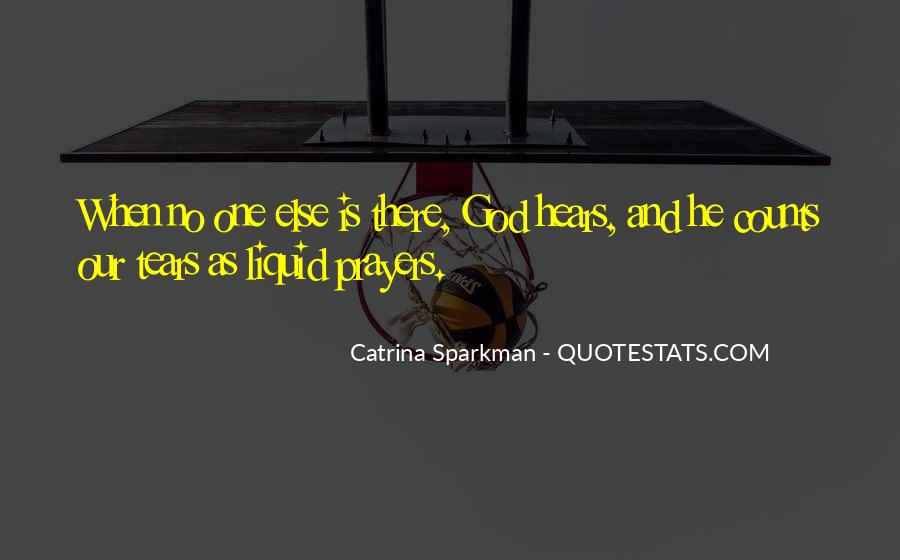 Quotes About Catrina #514916