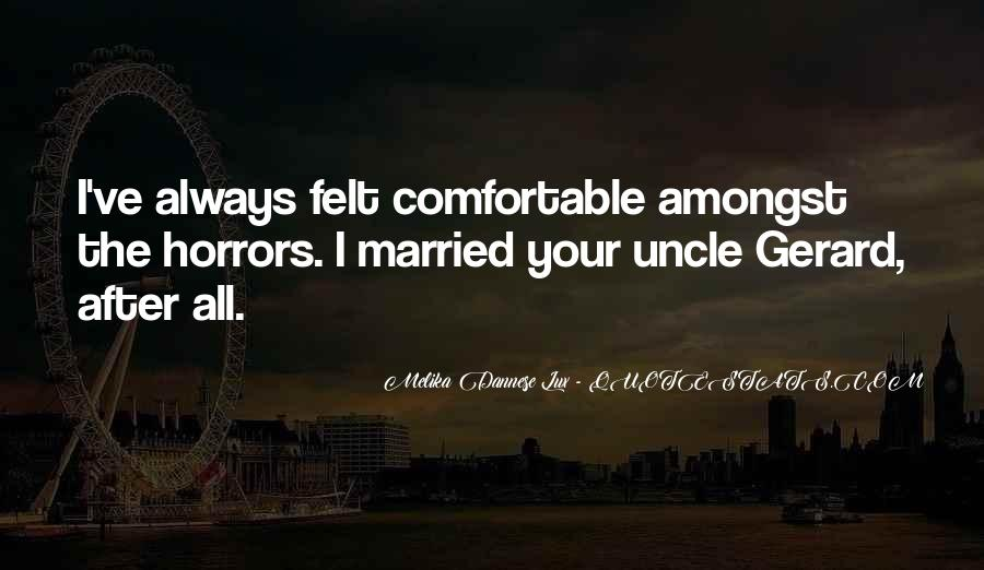 New Aunt And Uncle Quotes #1455850