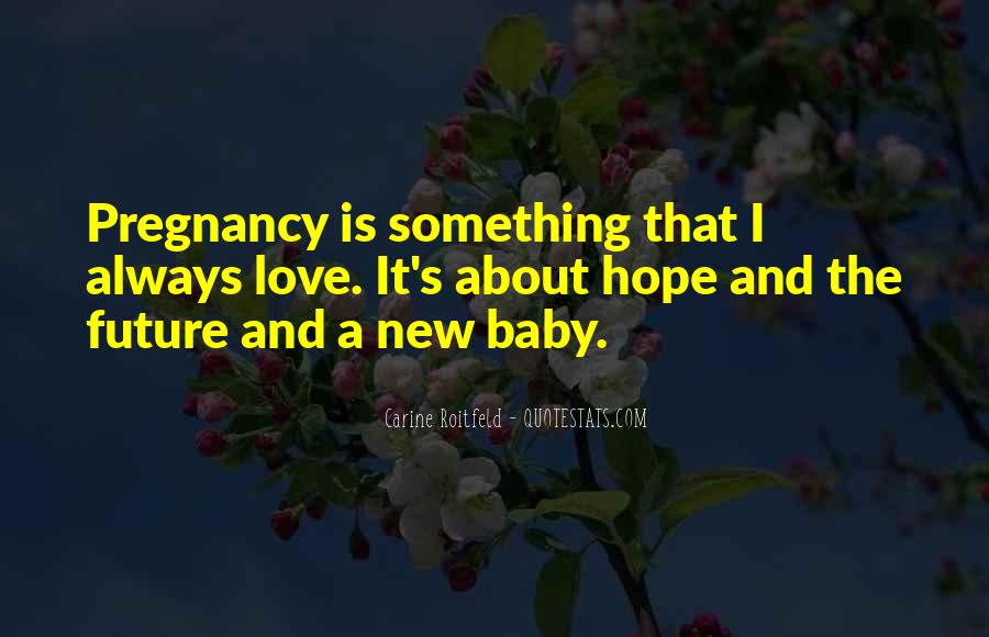 Top 100 New Baby Quotes: Famous Quotes & Sayings About New Baby