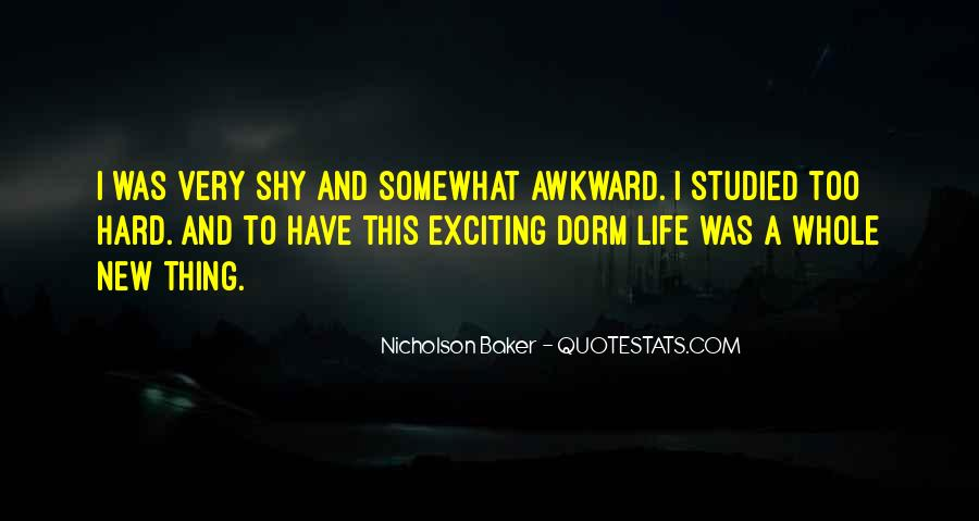 New Exciting Life Quotes #423230