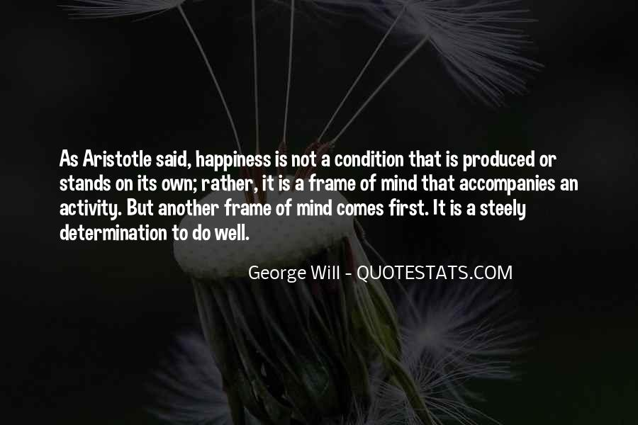 New Frame Of Mind Quotes #507834