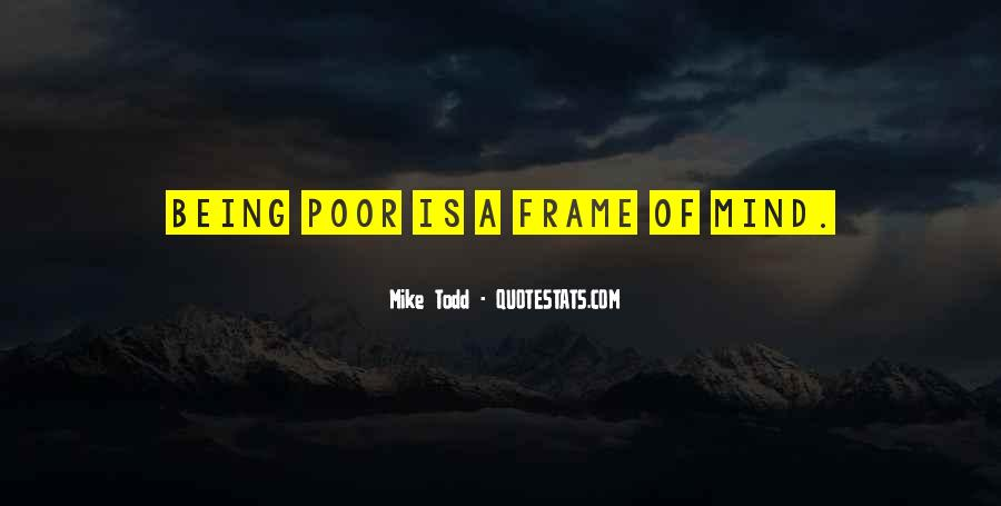 New Frame Of Mind Quotes #561873
