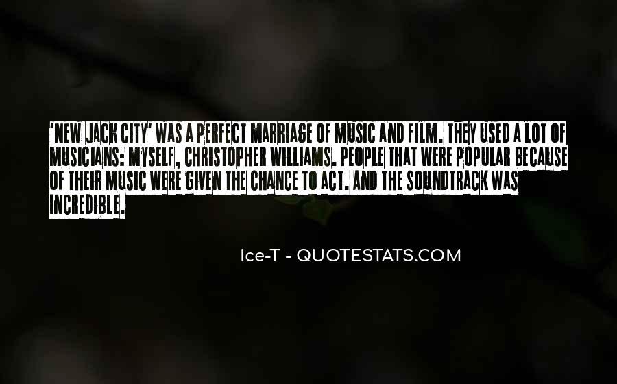 New Jack City Quotes #1052288