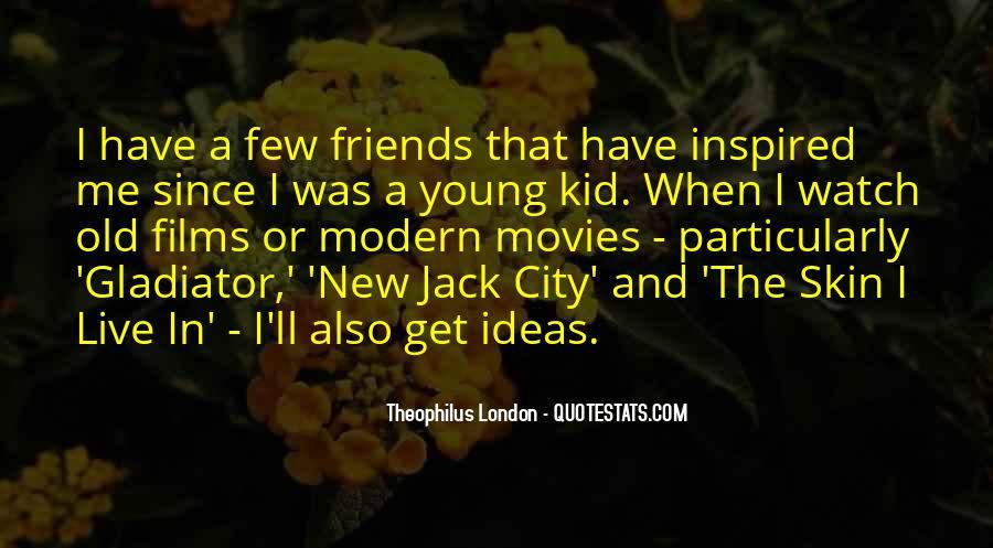 New Jack City Quotes #541813