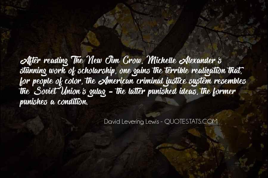 New Jim Crow Quotes #1415536