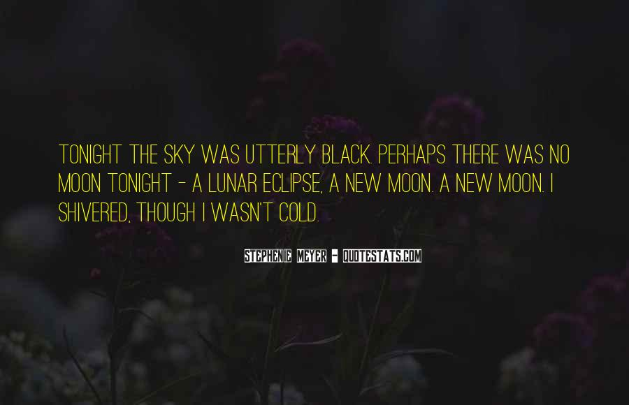 New Moon Best Quotes #181768