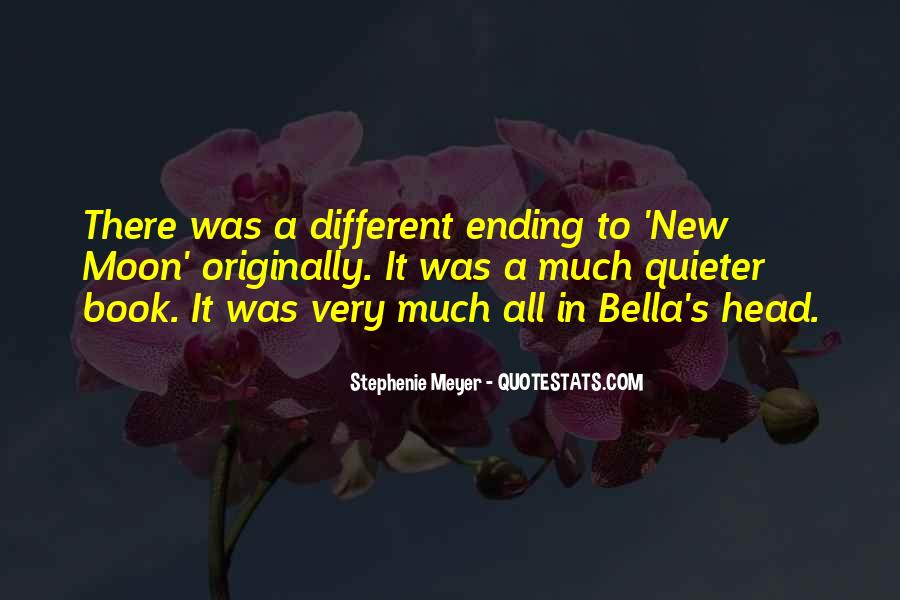 New Moon Best Quotes #194538