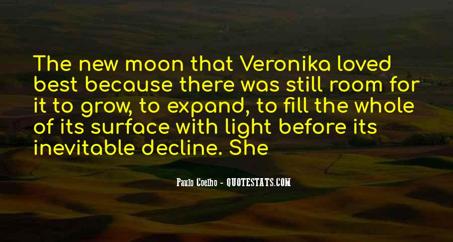 New Moon Best Quotes #422460