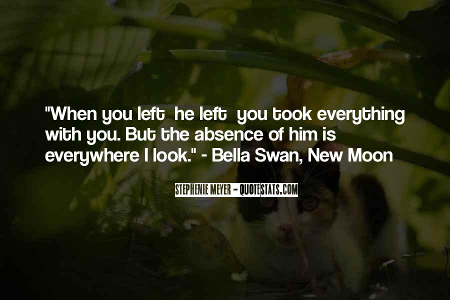 New Moon Best Quotes #56595