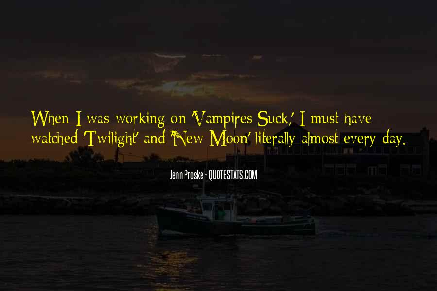 New Moon Best Quotes #63474