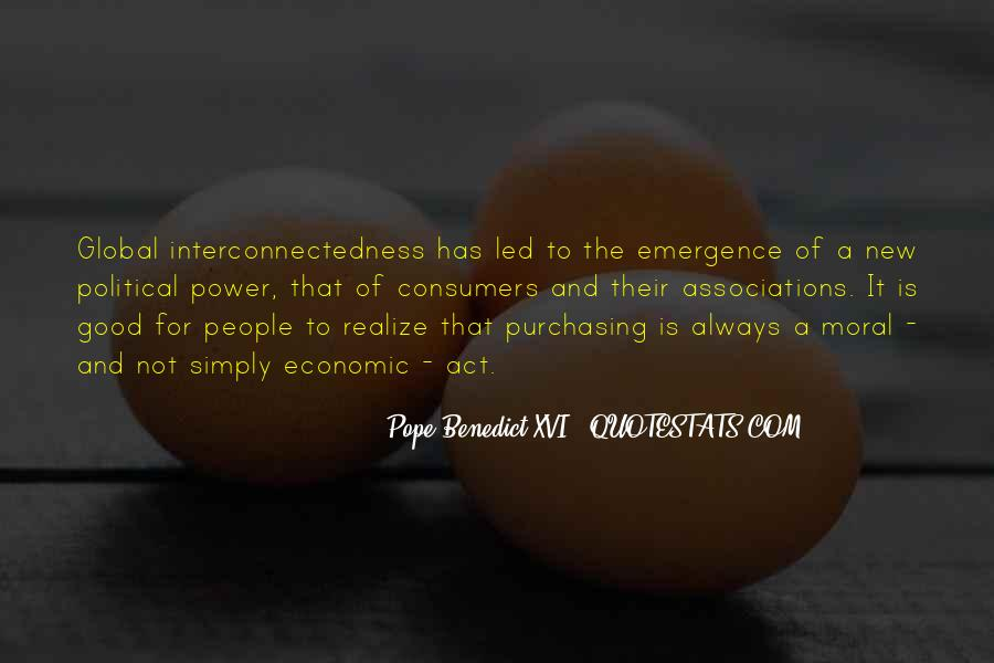 New Pope's Quotes #1140387