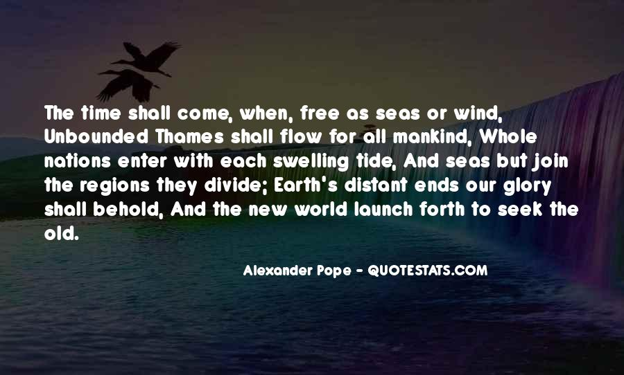 New Pope's Quotes #1866146