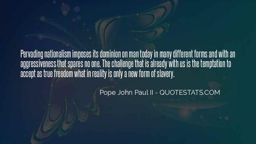 New Pope's Quotes #597022