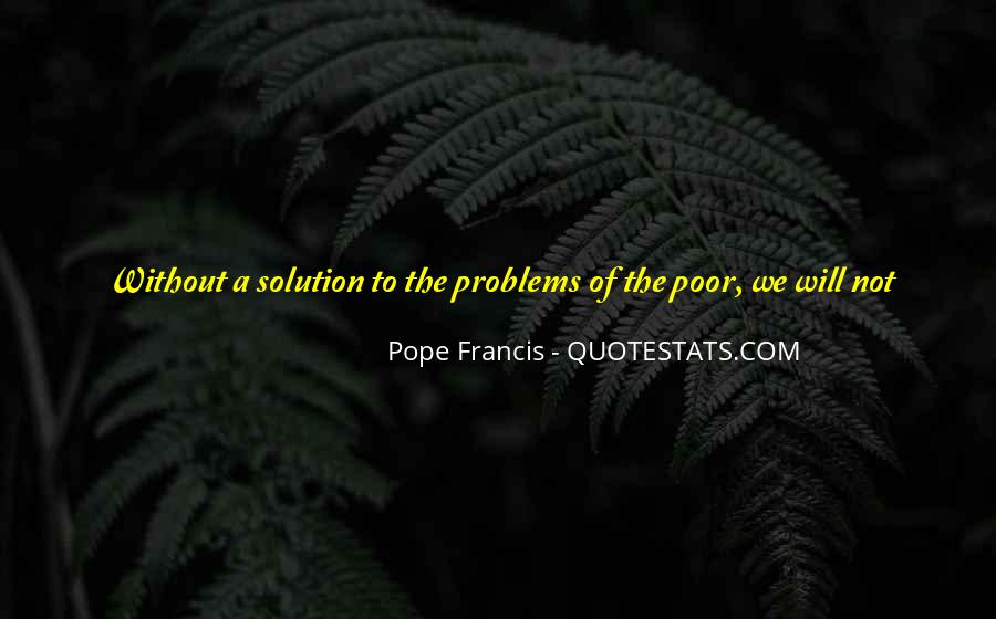 New Pope's Quotes #84963