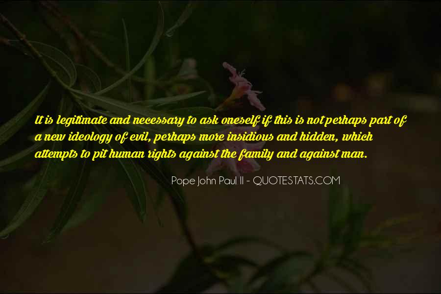 New Pope's Quotes #958369