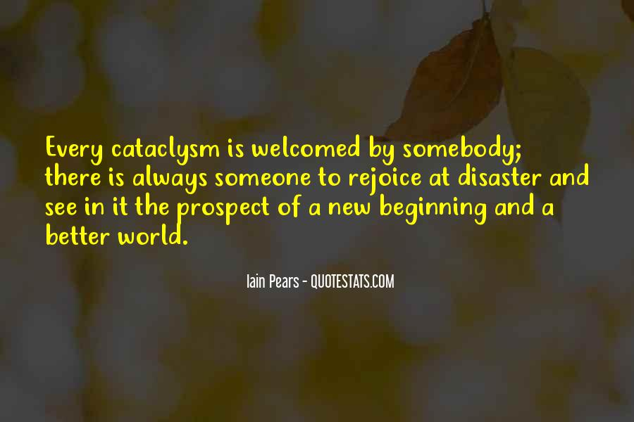 New Prospect Quotes #1752367