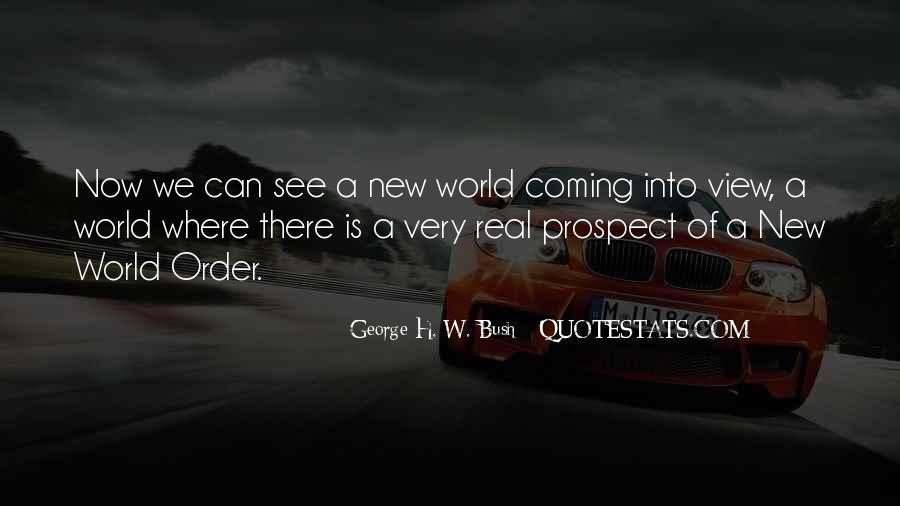 New Prospect Quotes #56452
