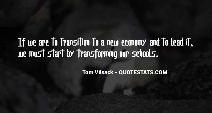 New School Start Quotes #1207861