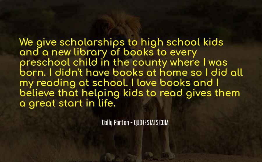 New School Start Quotes #1208448