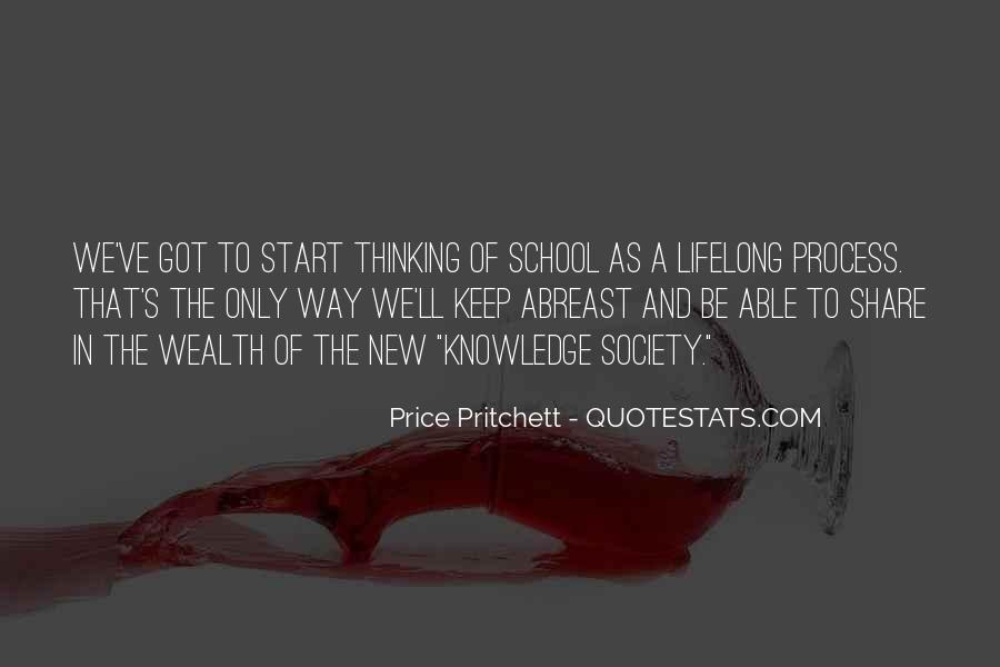 New School Start Quotes #150235