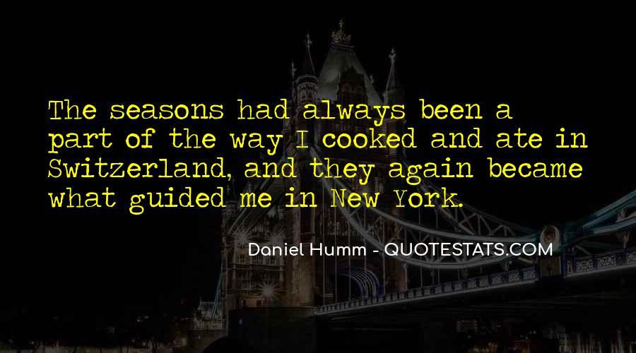New Seasons Quotes #1395663