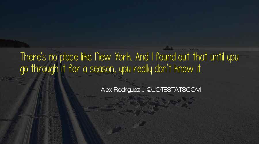 New Seasons Quotes #542309