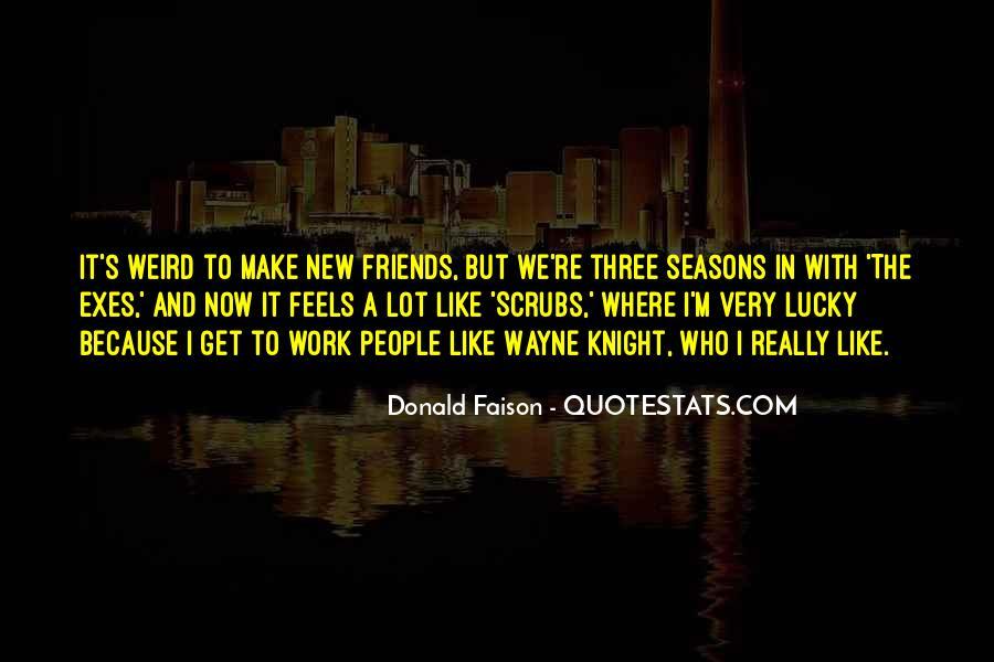 New Seasons Quotes #996569