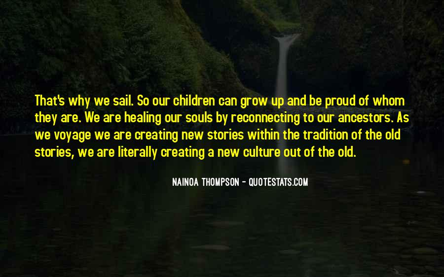 New Souls Quotes #100382