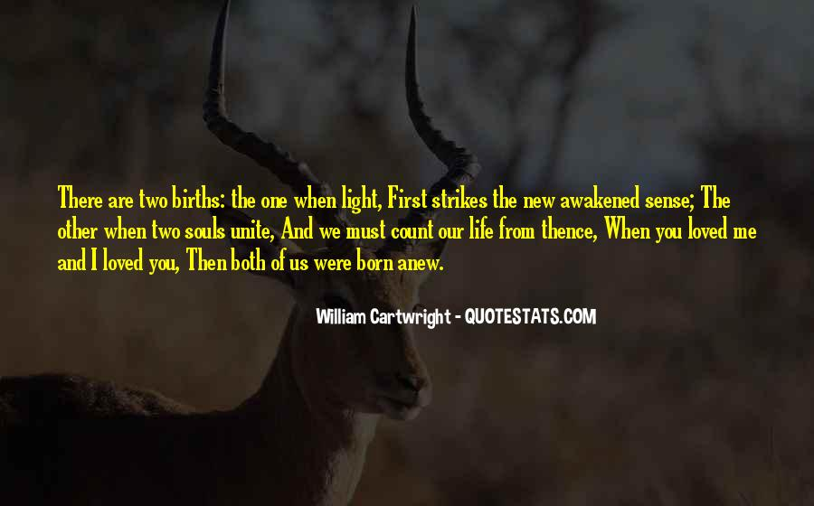 New Souls Quotes #110396