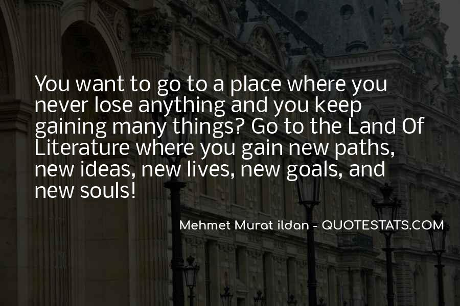 New Souls Quotes #1186163