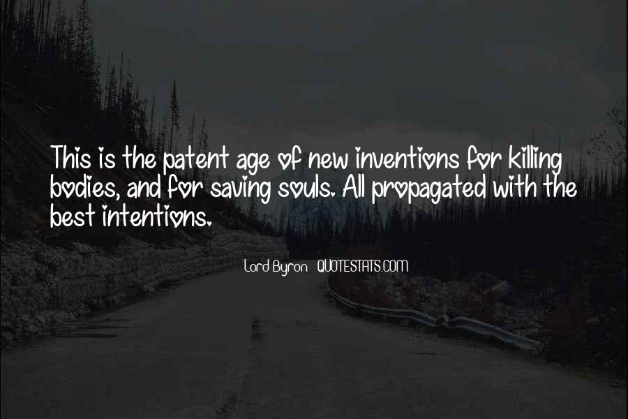 New Souls Quotes #1198183