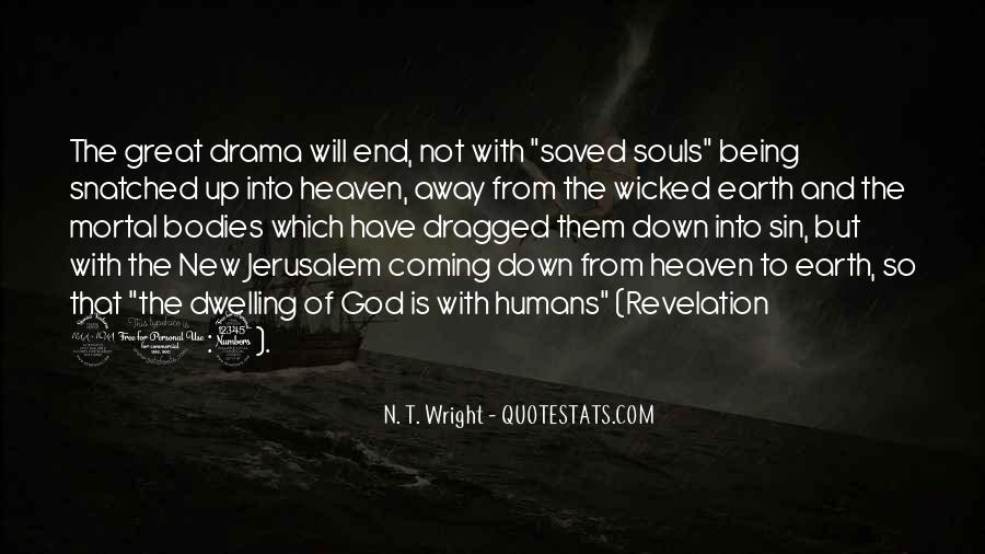 New Souls Quotes #125705