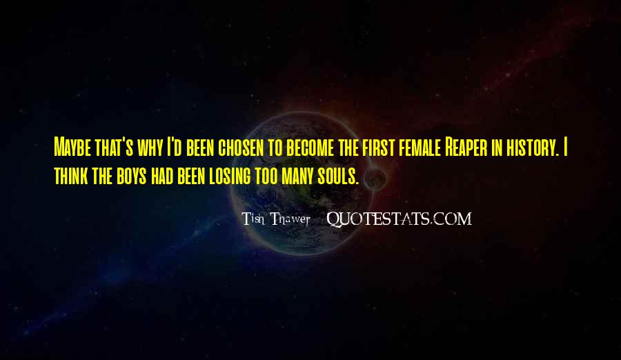 New Souls Quotes #1307186
