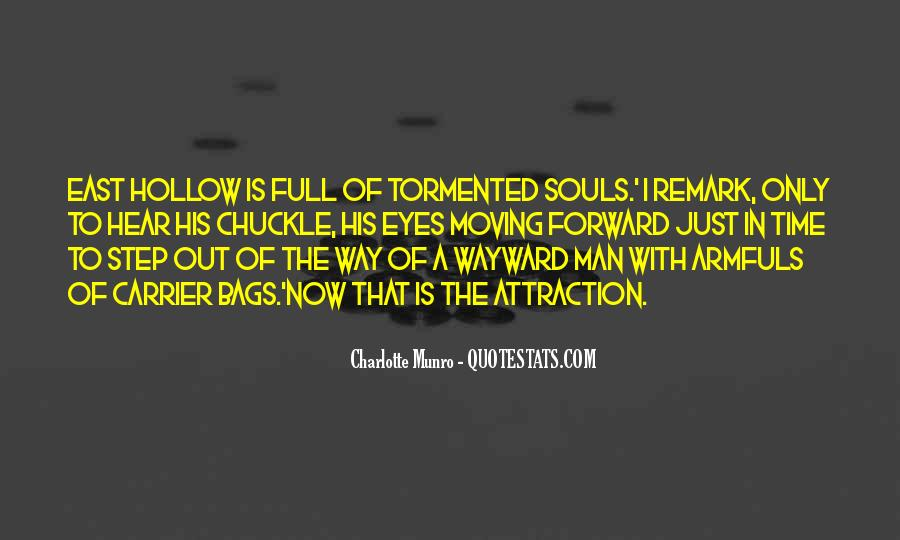 New Souls Quotes #1416700