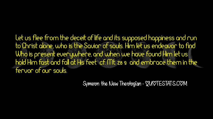 New Souls Quotes #1462966