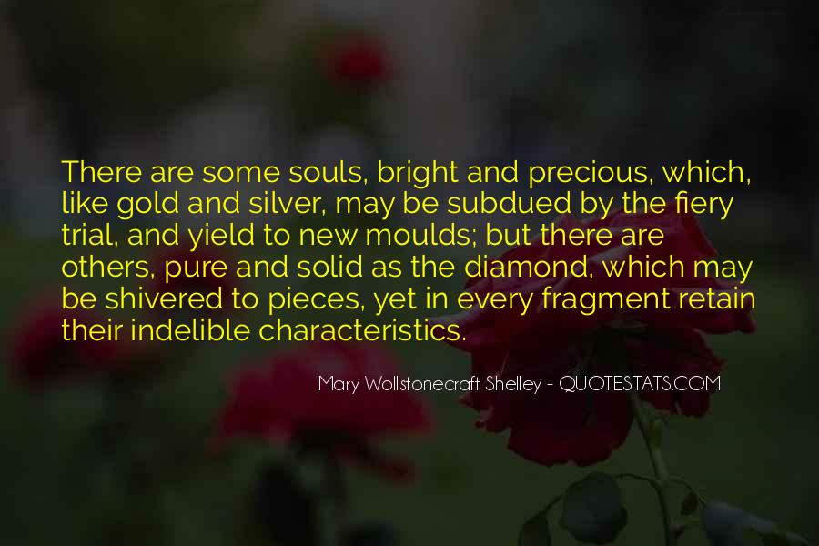 New Souls Quotes #165234