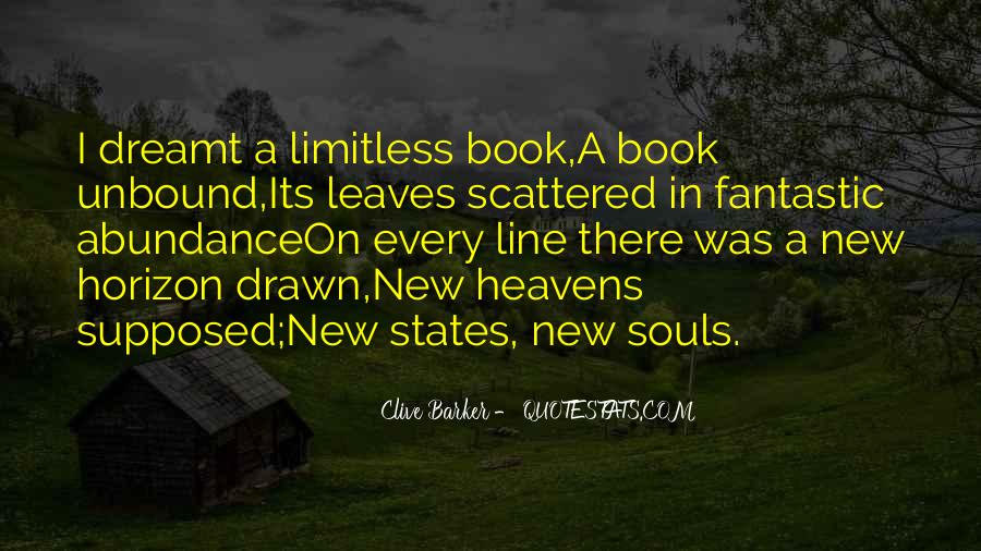 New Souls Quotes #200980