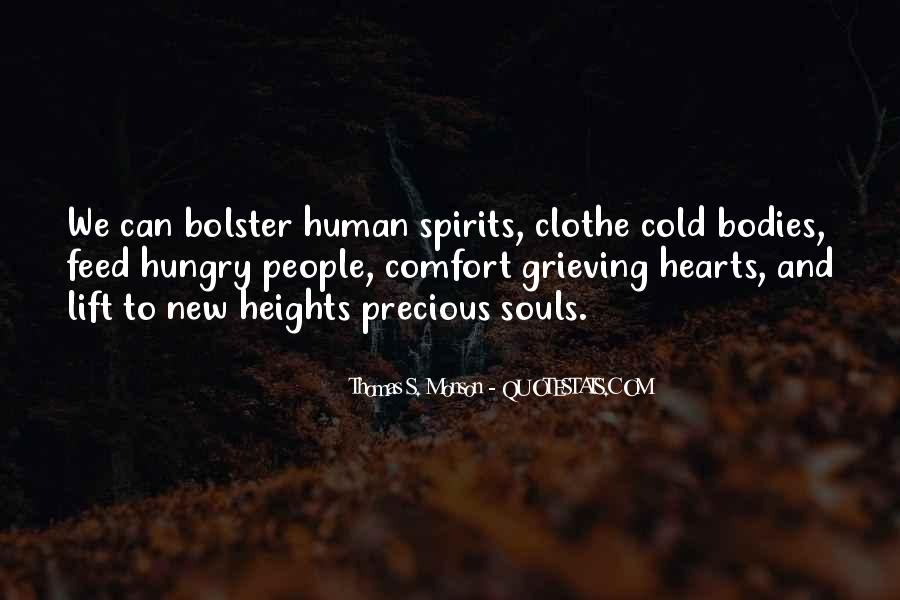 New Souls Quotes #405021