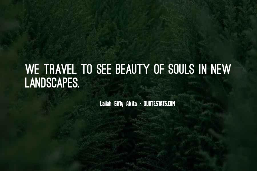 New Souls Quotes #498737