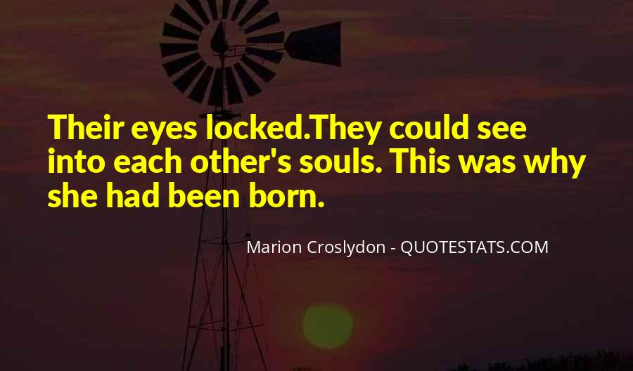 New Souls Quotes #742954