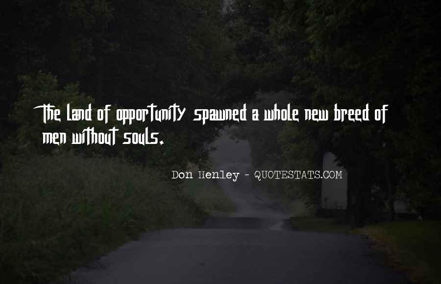 New Souls Quotes #835763