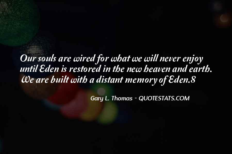 New Souls Quotes #887413