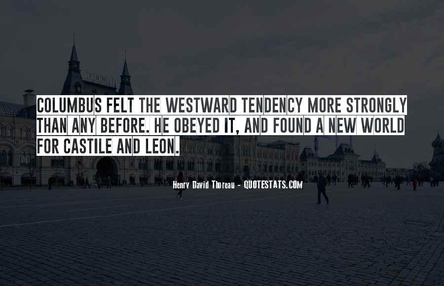 Quotes About Castile #452630