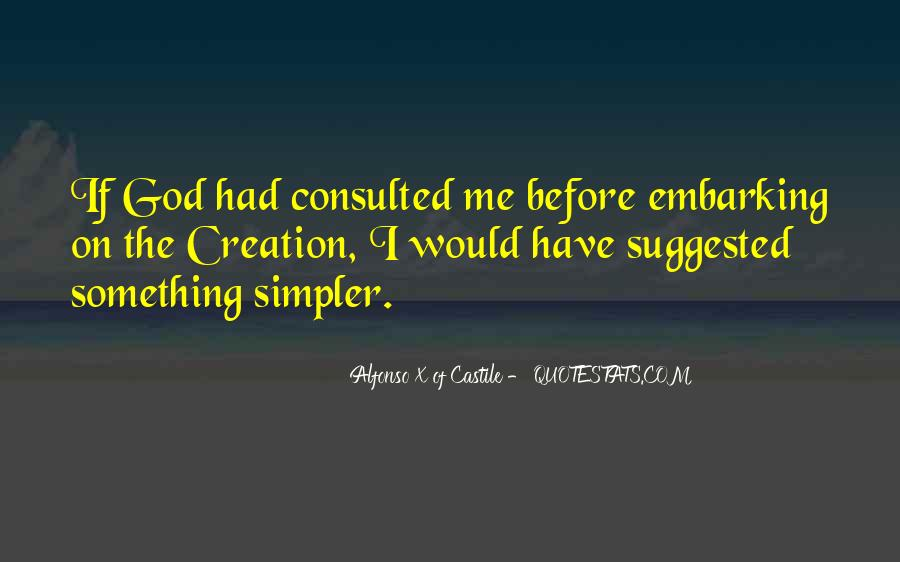 Quotes About Castile #480603