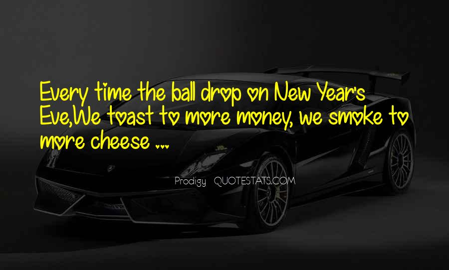New Year Eve Toast Quotes #1598156