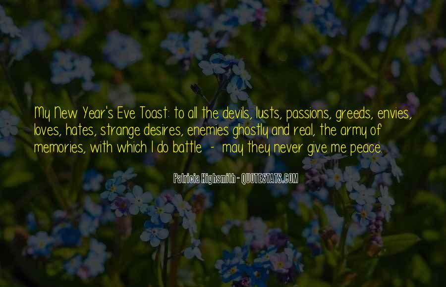 New Year Eve Toast Quotes #456908